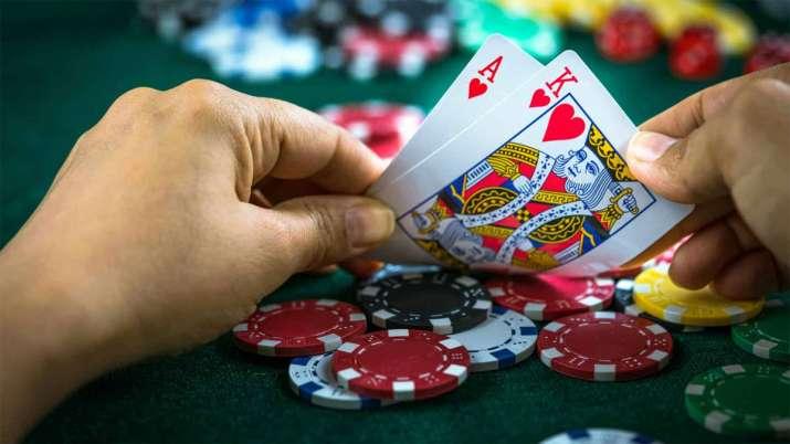 gambling- India TV
