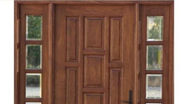 wooden door- India TV Hindi