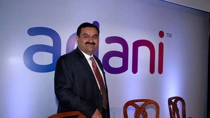 Adani Group- India TV Paisa