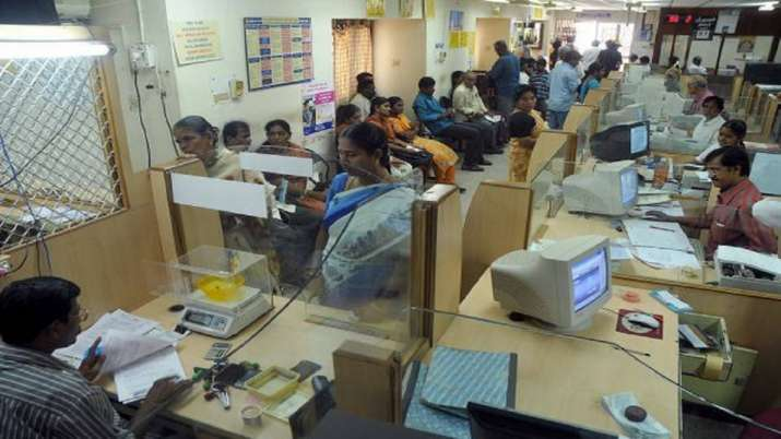 all-India bank strike on October 22 in protest against the public sector banks mergers - India TV Paisa