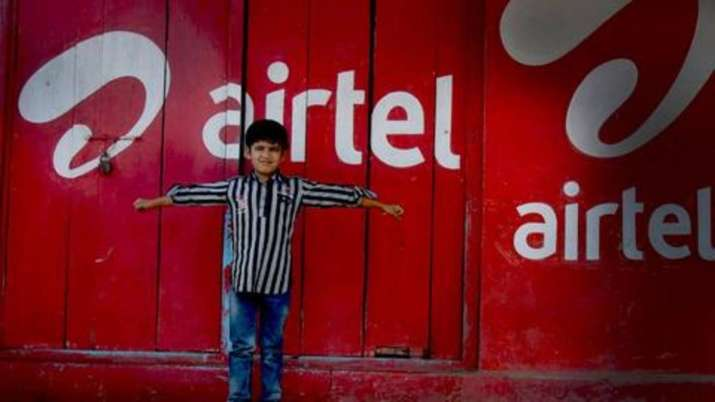 Airtel to waive rental charges of select users in J-K for service suspension phase- India TV Paisa