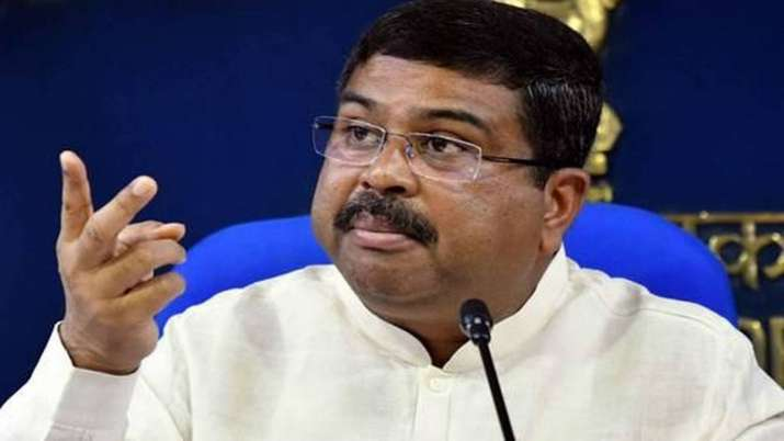India to chart is own course of energy transition, says Pradhan- India TV Paisa