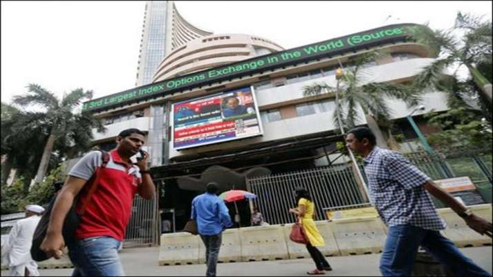 BSE Sensex rallies for 6th day, rises 246 pts- India TV Paisa