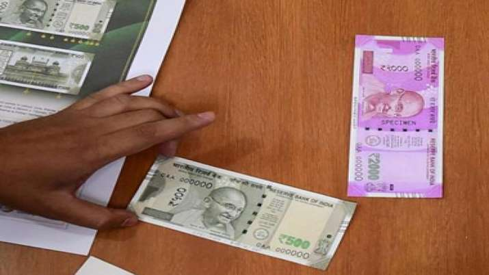 Fake Currency । Representative Image- India TV Paisa