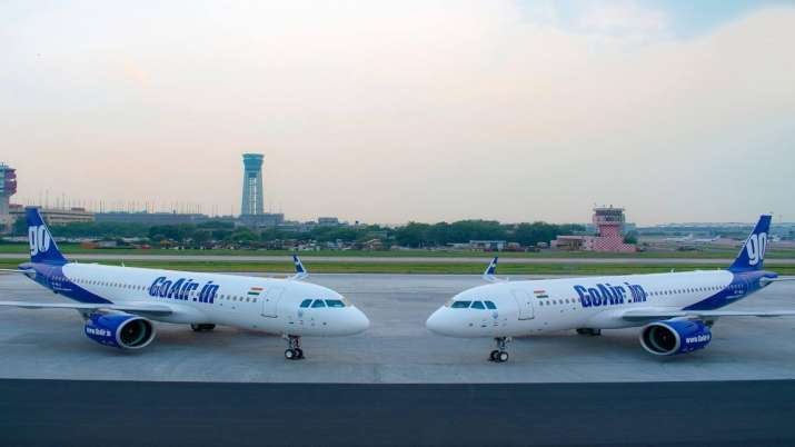 Once again GoAir shines in On-Time Performance- India TV Paisa