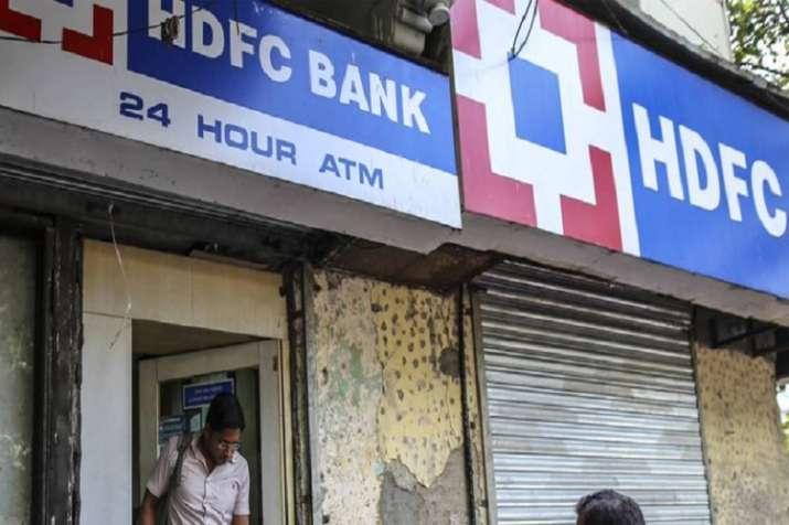 HDFC Bank Q2 net profit - India TV Paisa