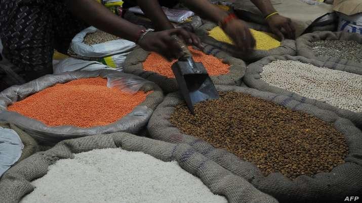 Wholesale Inflation- India TV Paisa