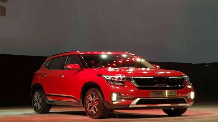 Kia Motors sales at 7,554 units in September- India TV Paisa