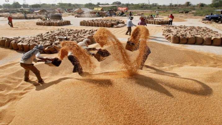 Retail Inflation for rural workers eases- India TV Paisa
