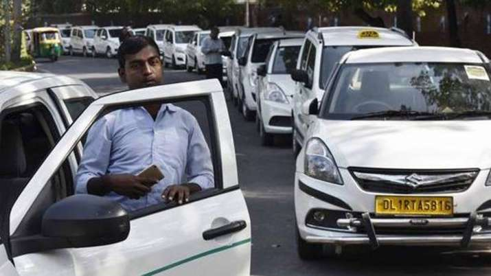 Hardeep Puri appears to suggest slowdown in car sales due to Metro, cab aggregators- India TV Paisa