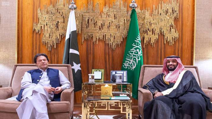 Pakistan to remain in FATF's Grey List till Feb 2020- India TV Paisa