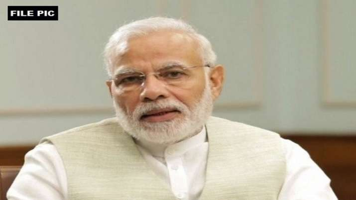 PM Narendra Modi two-day visit to Saudi Arabia- India TV Paisa