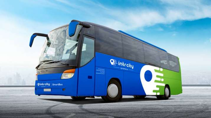 With USD 100 mn outlay, RailYatri to expand intercity bus ops- India TV Paisa