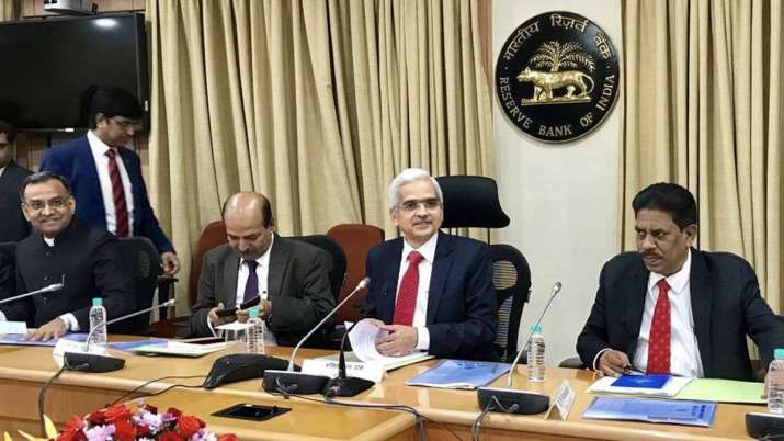 No need to panic, Indian banking system safe, says RBI- India TV Paisa