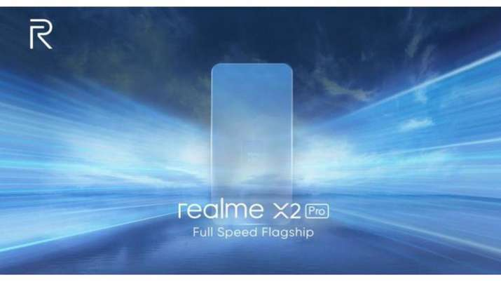 Realme X2 Pro to feature dual Stereo Speakers - India TV Paisa