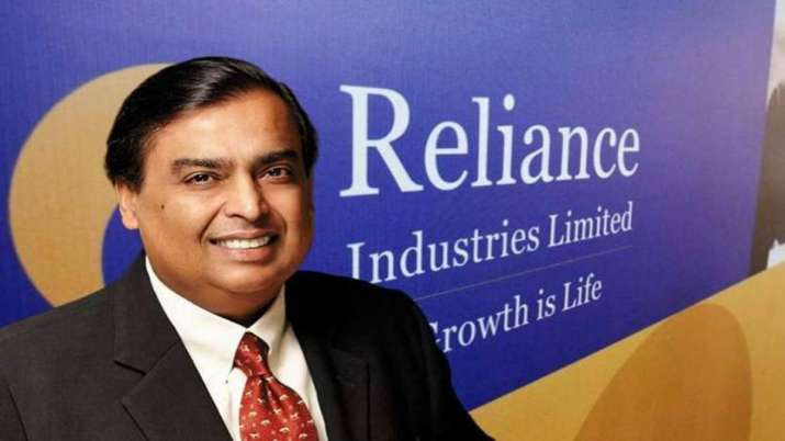 RIL hits RS 9 trillion market cap, a first for an Indian company- India TV Paisa