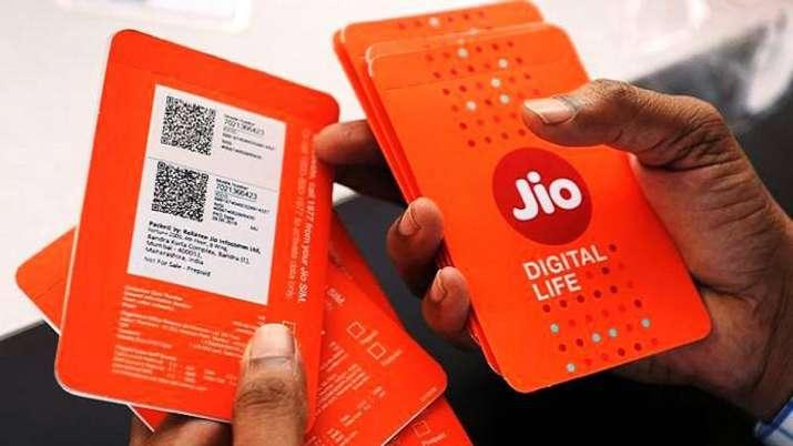 Reliance Jio Q2 net profit up 45.4Pc at Rs 990 crore- India TV Paisa