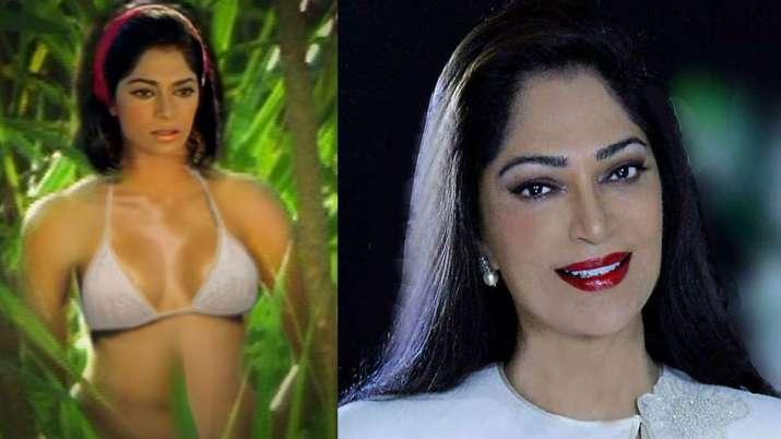 Happy Birthday Simi Garewal- India TV