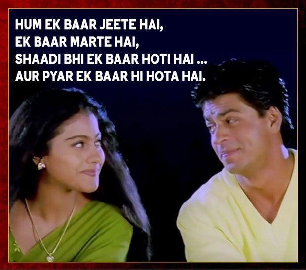 21 Years Of Kuchh Kuchh Hota Hai- India TV