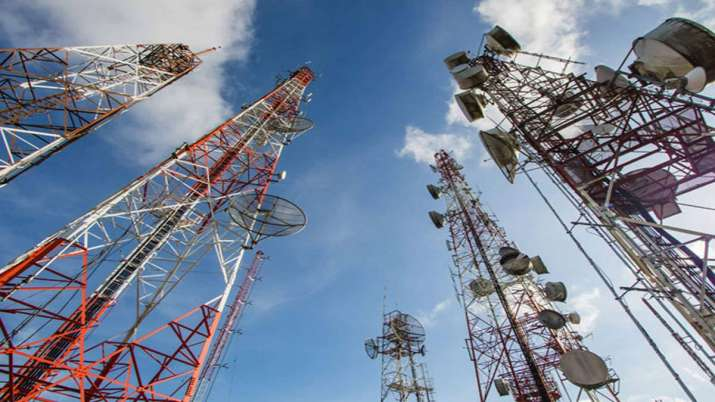 SC allows Centre's plea to recover adjusted gross revenue from telcos- India TV Paisa
