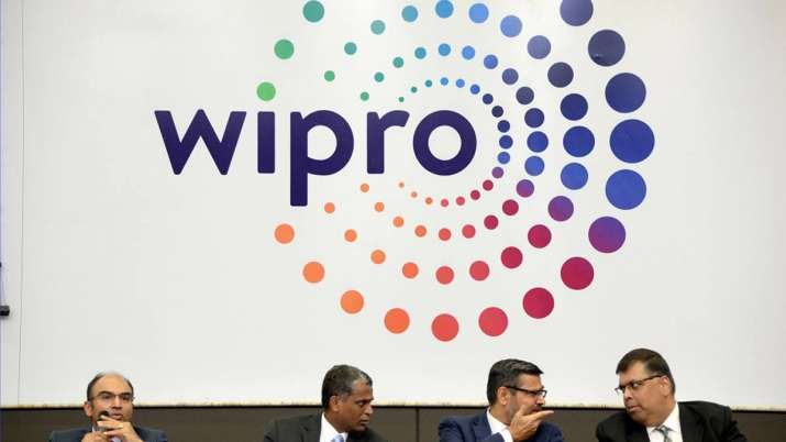 Wipro Q2 net profit jumps 35 pc to Rs 2,552 cr- India TV Paisa