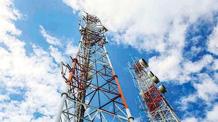 अक्टूबर में टेलीकॉम...- India TV Paisa