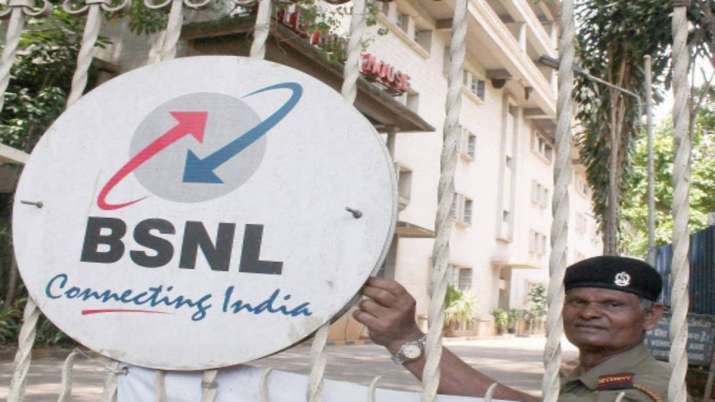 Nearly 70,000 BSNL employees opted for VRS so far- India TV Paisa