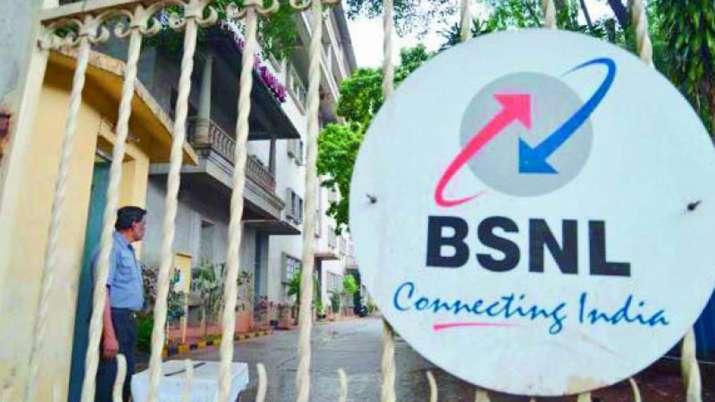 About 70000 BSNL employees opt for VRS in a week- India TV Paisa