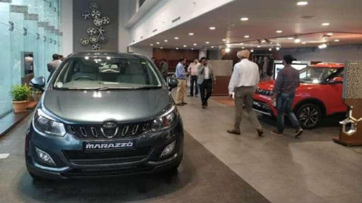 Car sales in october- India TV Paisa