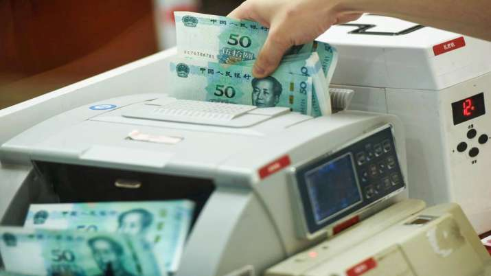 China trims new benchmark lending rate again to shore up sputtering economy- India TV Paisa