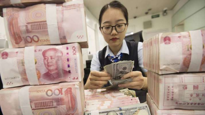 China revises up nominal 2018 GDP, moves step closer to doubling size of economy- India TV Paisa