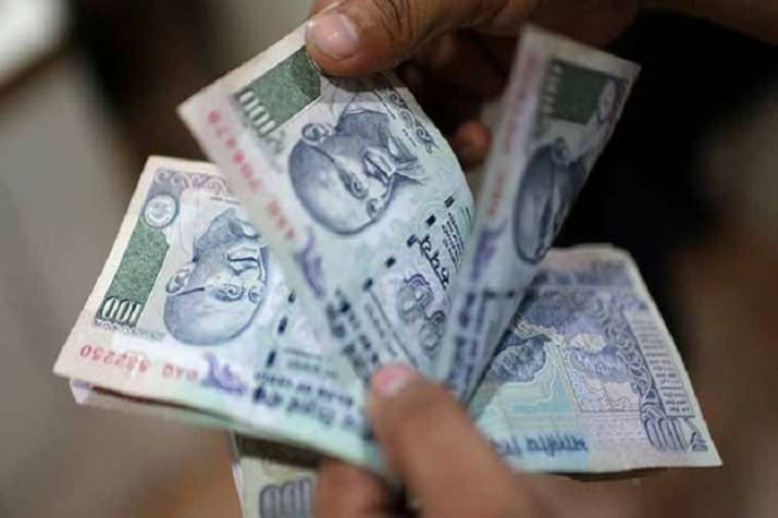 Investments via P-notes rise in Oct after registering fall for 4 months- India TV Paisa