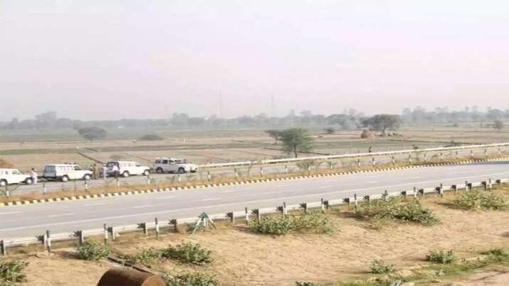 expressway- India TV Paisa