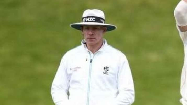 Man who works in ADULT films becomes fourth umpire in England-New Zealand T20- India TV