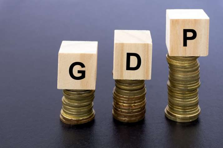 GDP calculation- India TV Paisa