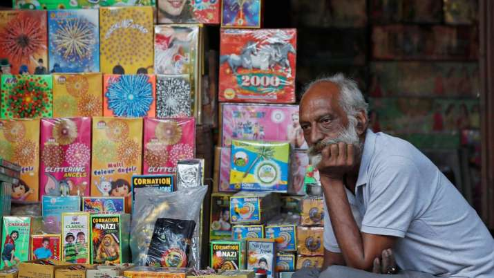India's GDP likely to grow 5Pc this fiscal- India TV Paisa