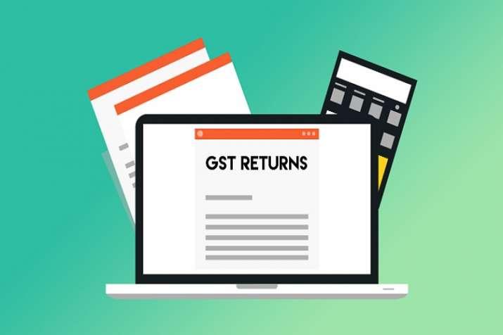 GST return filing- India TV Paisa