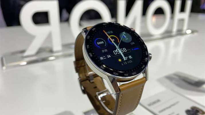 HONOR unveils MagicWatch 2, will hit Indian market in Dec- India TV Paisa