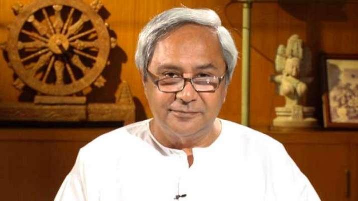 Naveen Patnaik, Odisha CM- India TV Paisa
