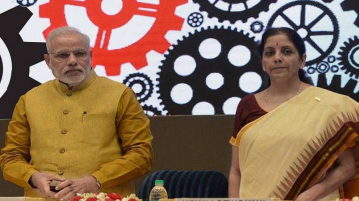 FinMin seeks suggestions for rationalising income tax, other duties- India TV Paisa