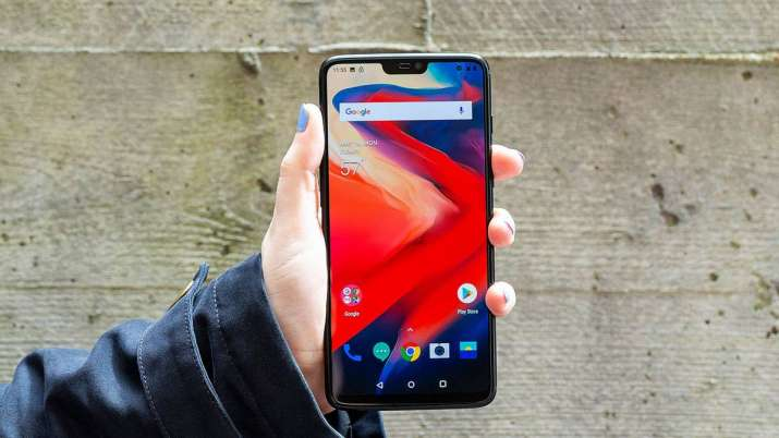 OnePlus 6, 6T receives Android 10 update- India TV Paisa