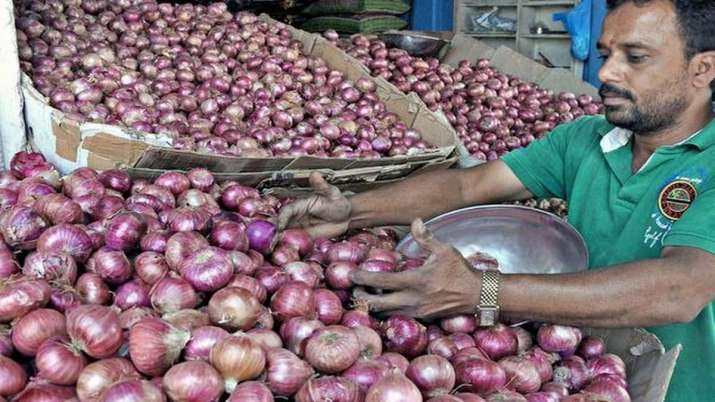 4 govt-run kiosks in Bhopal to sell onion at Rs 50/kg- India TV Paisa