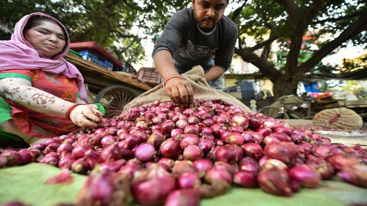 Onion । File Photo- India TV Paisa