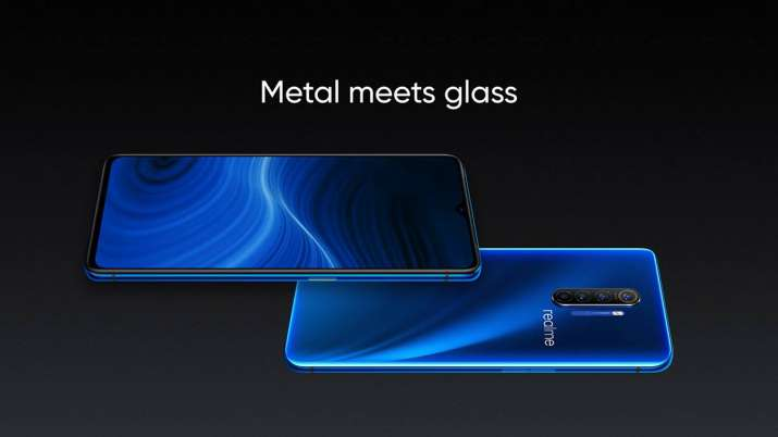 Realme launched flagship realme x2 pro in india, know price, features and specification - India TV Paisa