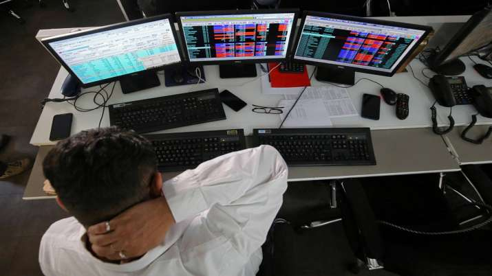 Sensex rises 186 pts; RIL rallies 4 pc to all-time high- India TV Paisa