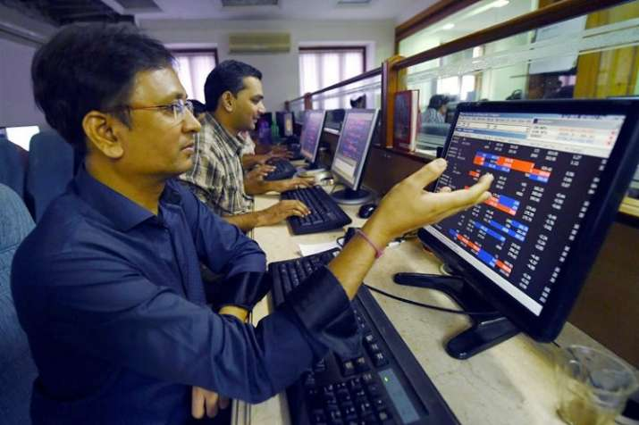 Share Market । File Photo- India TV Paisa