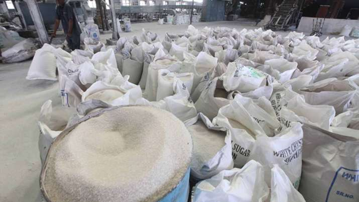 India's sugar output declines 64 pc till Nov 15 in ongoing marketing year- India TV Paisa