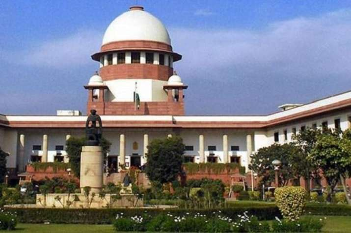 Supreme Court । File Photo- India TV Paisa