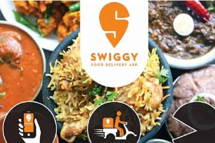 Swiggy- India TV Paisa