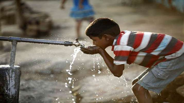 Tap water - India TV Paisa
